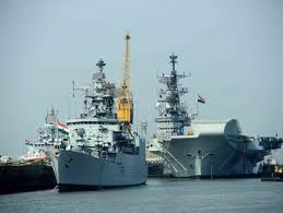 Career-Indian-Navy