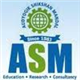 AUDYOGIK SHIKSHAN MANDAL INSTITUTE OF BUSINESS MANAGEMENT & RESEARCH Logo