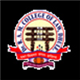 Dr. Babasaheb Ambedkar College of Law Logo