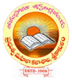 Govt College For Women Srikakulam Logo