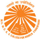 Mehr Chand Mahajan D A V College For Women Logo