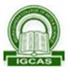 Indira Gandhi Colleges Of Arts & Science Logo