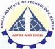 Bhilai Institute of Technology Bhilai House Logo