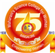 Maharanis Science College For Women Logo
