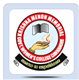 Krishna Menon Memorial Government Womens College Logo