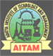 Aditya Institute of Technology and Management Logo