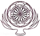 Thoubal College Logo