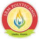 S.R.M. Polytechnic College Logo