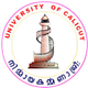 University Of Calicut Logo