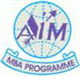 ANAND INSTITUTE OF MANAGEMENT Logo