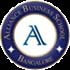 ALLIANCE BUSINESS ACADEMY Logo