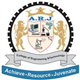 A.R.J College of Engineering and Technology Logo