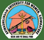Avinashilingam Institute For Home Science And Higher Education For Women Deemed University Logo