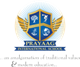Prayaag International School Logo