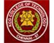 KCG College of Technology Logo