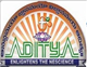 Aditya Institute Of Pg Studies Logo