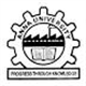 Madras Institute of Technology Logo