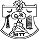 National Institute of Technology (NIT), Trichy Logo