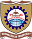 P.B. College of Engineering. Logo