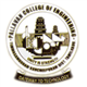 Pallavan College of Engineering Logo