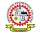Priyadarshini Engineering College Logo