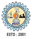 Mahaveer Institute of Science & Technology Logo