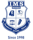INSTITUTE OF MANAGEMENT STUDIES, NOIDA Logo