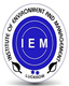INSTITUTE OF ENVIRONMENT & MANAGEMENT, LUCKNOW Logo