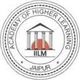 I.I.L.M ACADEMY OF HIGHER LEARNING JAIPUR Logo