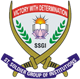 SAINT SOLDIER INSTITUTE OF MANAGEMENT & TECHNOLOGY Logo