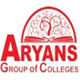 ARYANS BUSINESS SCHOOL Logo