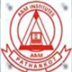 A & M Institute of Management and Technology Logo