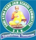 SHREE ATAM VALLAB JAIN COLLEGE Logo