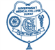 Government Medical College, Surat Logo
