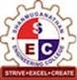 Shanmuganathan Engineering College Logo