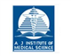 A.J. Institute of Medical Science & Research Centre, Mangalore Logo