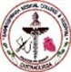 Basaveswara Medical College And Hospital, Chitradurga Logo
