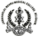 Jawaharlal Nehru Medical College, Belgaum Logo