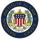 National Institute of Law Logo