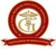 Dr. Ulhas Patil Medical College & Hospital, Jalgaon Logo