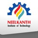 Neelkanth Law College Logo