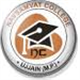 Nav Samwat Law College Logo