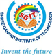 Shree Ganpati Institute of Technology Logo