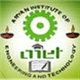 Aryan Institute of Technology Logo