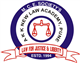 A.K.K. New Law Academy Logo