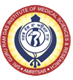 Sri Guru Ram Das Institute of Medical Education And Research, Amritsar Logo