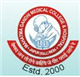 Mahatma Gandhi Medical College And Hospital, Jaipur Logo