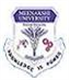 Meenakshi Medical College And Research Institute, Kancheepuram Logo