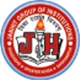 Janhit College of Law Logo
