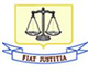 Dr. Ambedkar Government Law College Logo